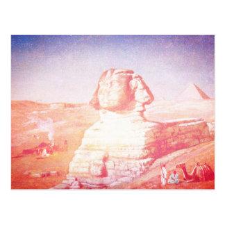 Ogen van Eeuwigheid Briefkaart