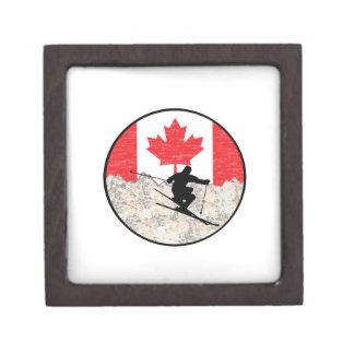 Oh Canada Premium Bewaar Doosje