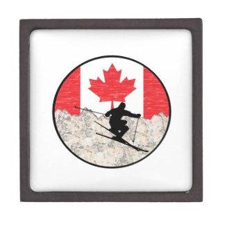 Oh Canada Premium Juwelen Doos