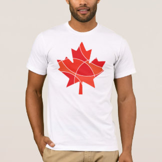 Oh Canada! T Shirt