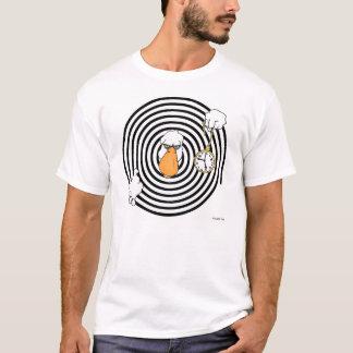 Oh die eenden… Nu hypnotiseren zij mensen T Shirt