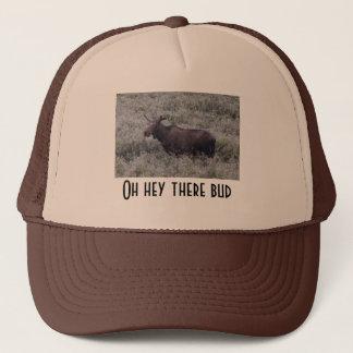Oh Hey ontluikt daar Trucker Pet