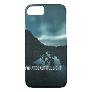 Oh Welk Mooi Licht iPhone 8/7 Hoesje