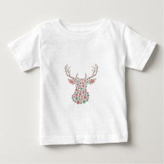 Oh Zoete Herten Baby T Shirts