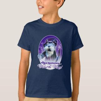 Okkernoot de kinder t-shirt van de Tovenaar