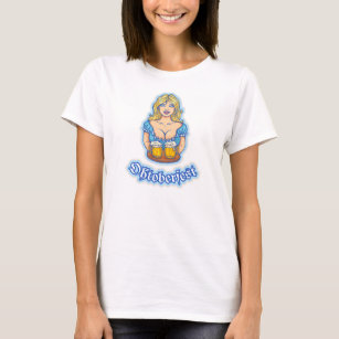 Oktoberfest T Shirt