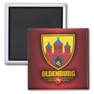 Oldenburg Magneet