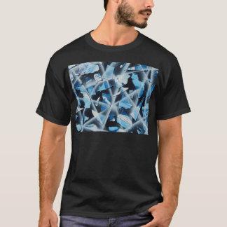 Olie en Water T Shirt