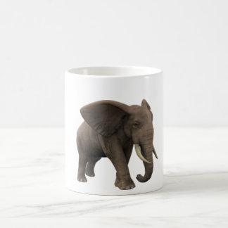 olifant koffiemok