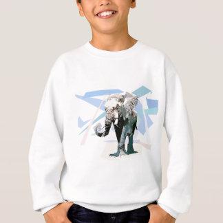 olifant van Afrika Trui