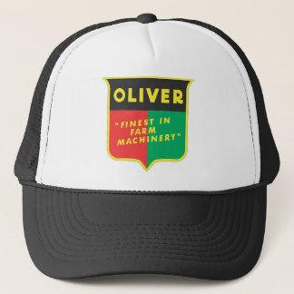 Oliver Mesh Hat Trucker Pet