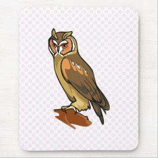 Oliver Owl Muismat