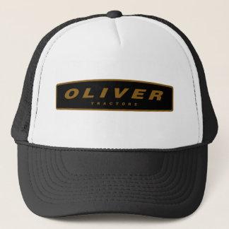 oliver Tractoren Trucker Pet