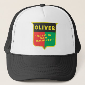 Oliver Trucker Pet