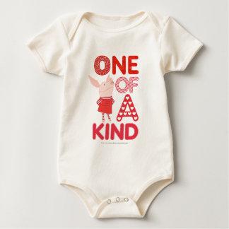Olivia - Één van een Soort Baby Shirt