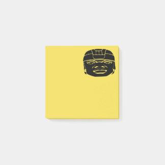 Olmec Post-it® Notes