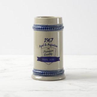 OM HET EVEN WELKE Gift van de Toekenning van het Bierpul