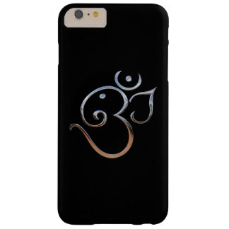 Om Symbool Barely There iPhone 6 Plus Hoesje