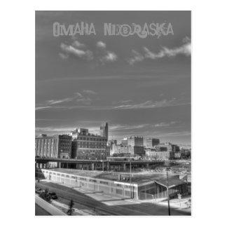 Omaha, Nebraska Briefkaart