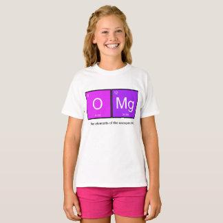 OMg! De elementen van onverwacht - Overhemd V2 T Shirt