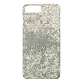 Omgeeft van Londen iPhone 7 Plus Hoesje