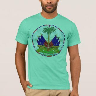 Omringd Haïti T Shirt