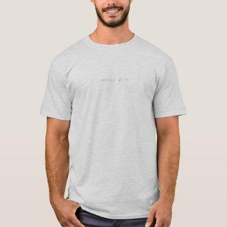 Omringend overhemd t shirt