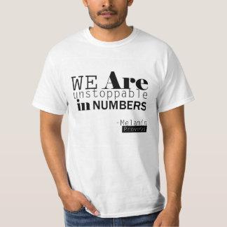 Onbedwingbaar T Shirt