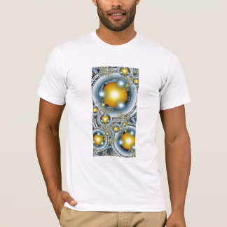 Onbekende Britse gewassencirkels T Shirt