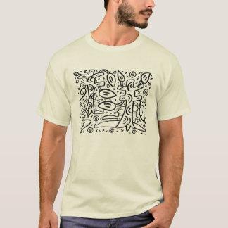 Onder de Bomen T Shirt