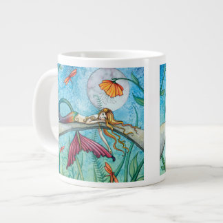 Onderaan door het Art. van de Libel van de Meermin Grote Koffiekop
