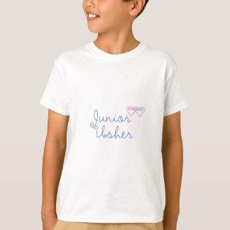 Ondergeschikt Usher T Shirt