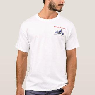 Ondernemingen RAE - Bijlen T Shirt