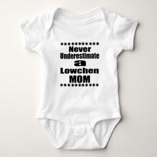 Onderschat nooit Mamma Lowchen Romper