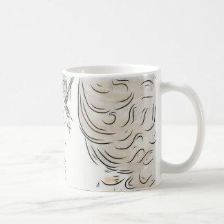 Onderwater Koffiemok