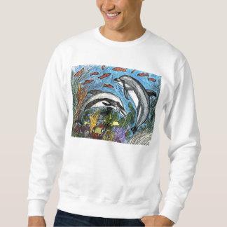 onderwater trui