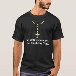 Onderwezen door Nonnen T Shirt