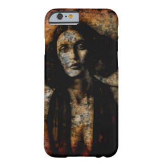 Onderworpen Barely There iPhone 6 Hoesje