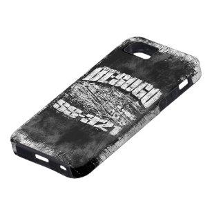 Onderzees iPhone Besugo/iPad hoesje