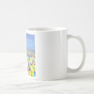 Oneindige Horizon Koffiemok