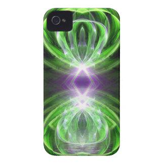 Oneindige Magische iPhone 4 hoesje-Partner ID™ van iPhone 4 Hoesje