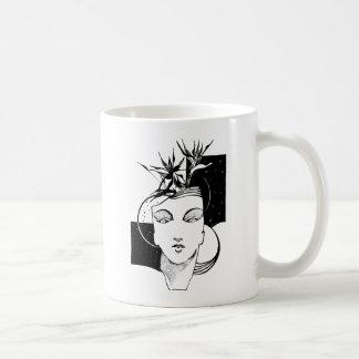 Oneindigheid Koffiemok