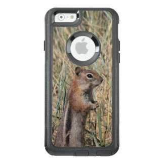 Ongerust gemaakte Eekhoorn OtterBox iPhone 6/6s Hoesje