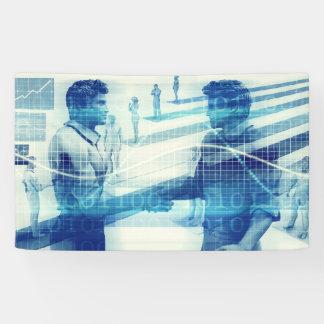 Online Vergadering voor Zaken met Man die Handen