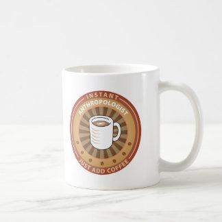 Onmiddellijke Antropoloog Koffiemok