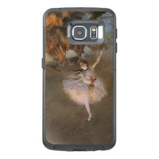 Ontgas de Ster OtterBox Samsung Galaxy S6 Edge Hoesje