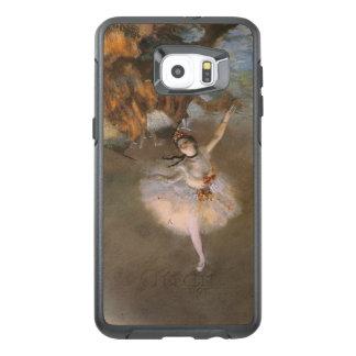 Ontgas de Ster OtterBox Samsung Galaxy S6 Edge Plus Hoesje