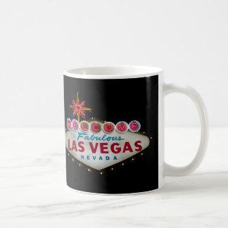 Onthaal aan de Fabelachtige Mok van Las Vegas