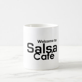 Onthaal aan Koffiebar Salsa Koffiemok