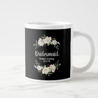 Onthaal van het Huwelijk van het bruidsmeisje het Grote Koffiekop
